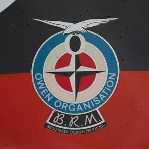 1965 - BRM P261