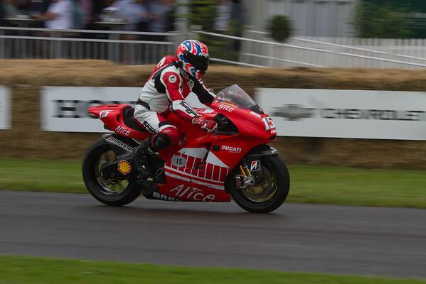 2006 - Ducati GP6