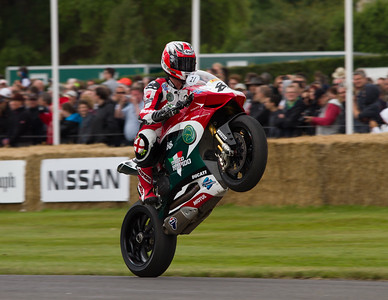 2012 - Ducati 1199 Panigale