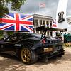 2012 - Lotus Evora GTC