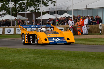 Can-Am Cars