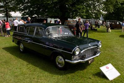 1956 - Ford  V8 Pilot