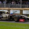 2011 - Lotus-Renault R30