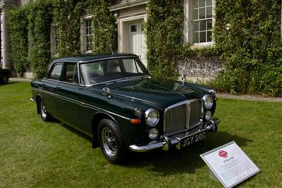 1965 - Rover P5