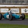 1962 - Brabham-Climax BT3