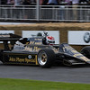 1983 - Lotus-Cosworth 92 (Emanuele Pirro)