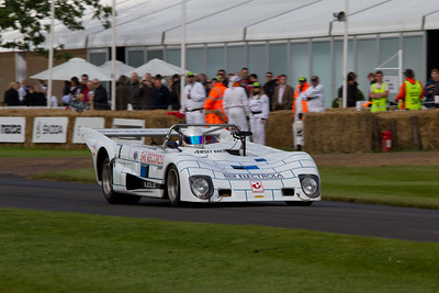 1979 - Lola-Cosworth T297