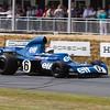 "1972 Tyrrell-Cosworth 006 ""Sir Jackie Stewart"""