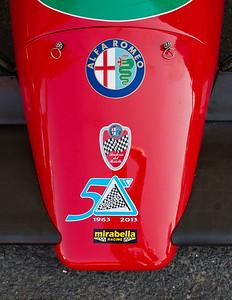 1983 - Alfa Romeo 183T
