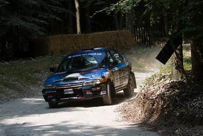 1994 - Subaru Impreza Group N
