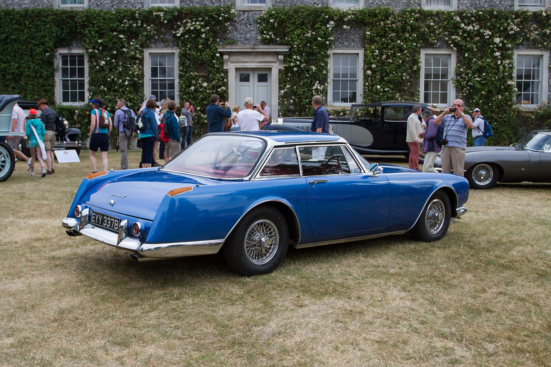 1964 - Facel Vega Facel II