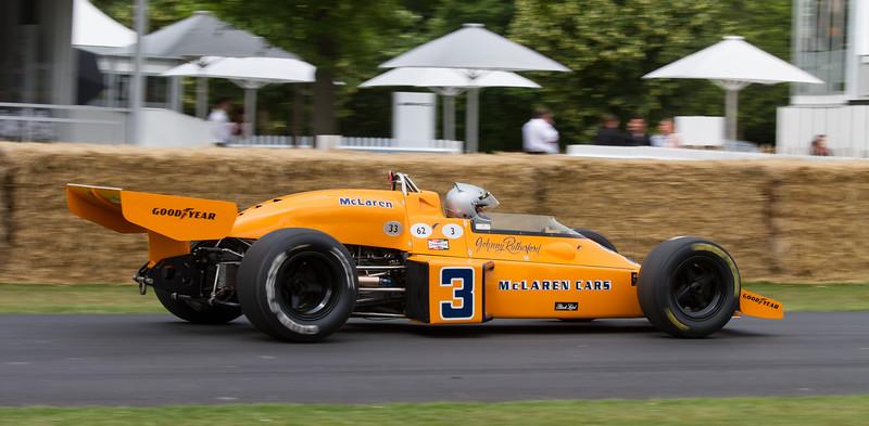 1974 - McLaren-Offenhauser M16C