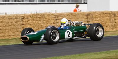 1967 - Brabham-Repco BT24