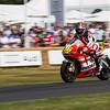 2011 - Ducati GP11 `VR2' (Randy Mamola)