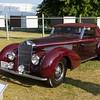1938 - Delage D8-120 Cabriolet