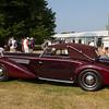 1938 Delage D8-120 Cabriolet