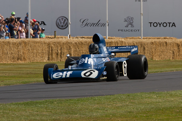 1972 - Tyrrell-Cosworth 006