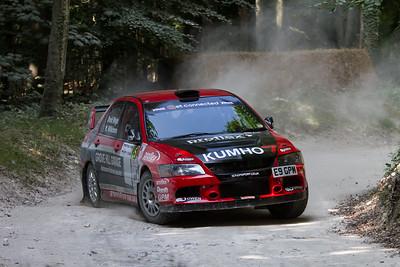 2004 - Subaru Impreza N10