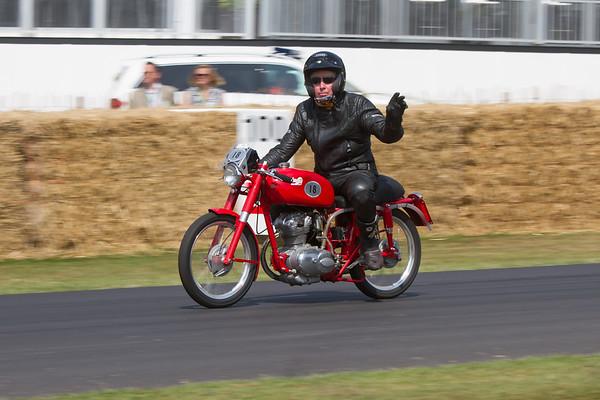 1955 - Ducati Gran Sport 100