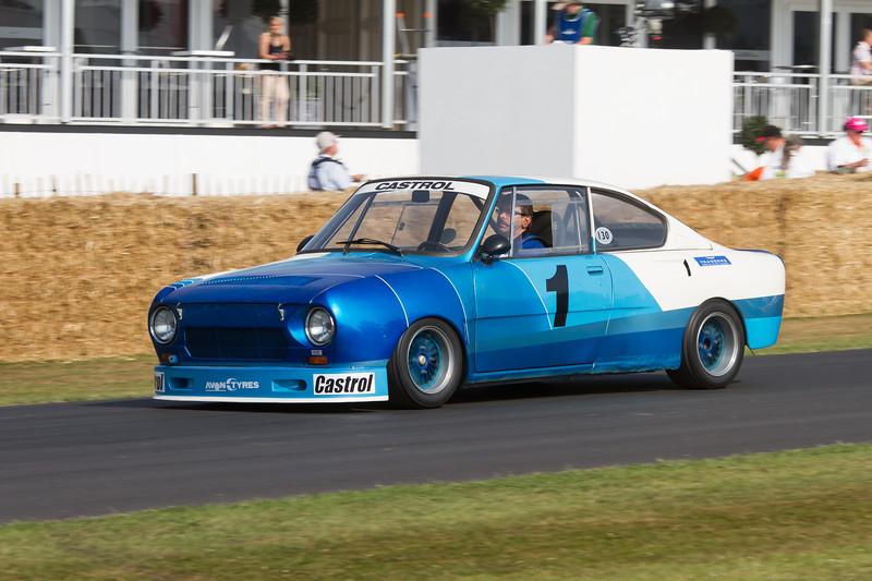 1977 Skoda 130 RS