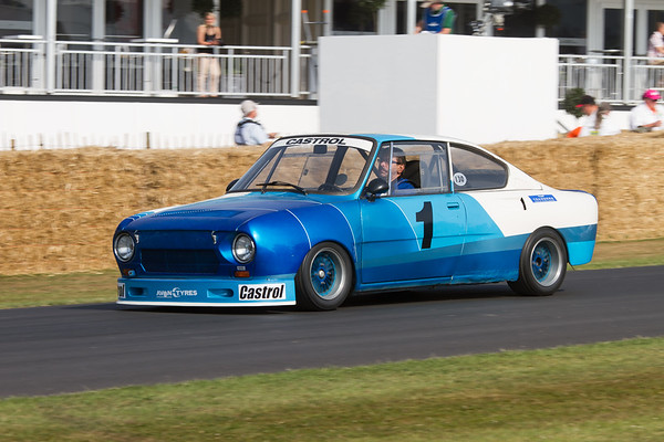 1977 - Skoda 130 RS
