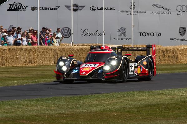 2012 - Lola-Toyota B12/60 (Nick Heidfeld)