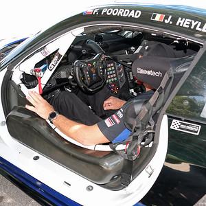Porsche GT3 R 02