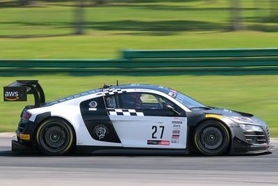 Audi R8 LMS 01