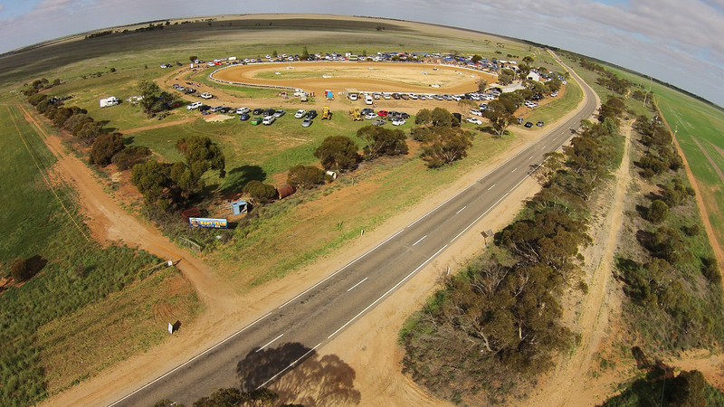 Riverland Two Day Kart Racing  (Loxton)