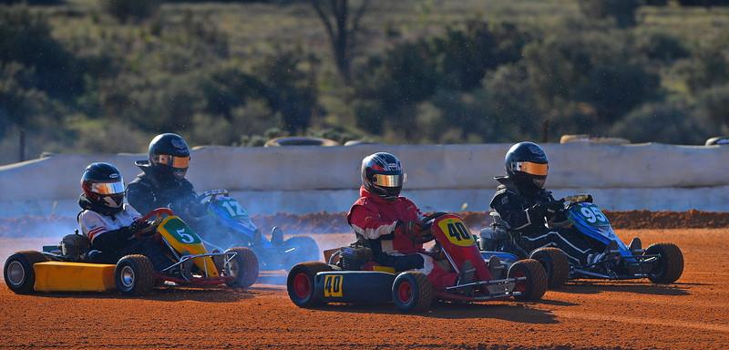 Renmark racing