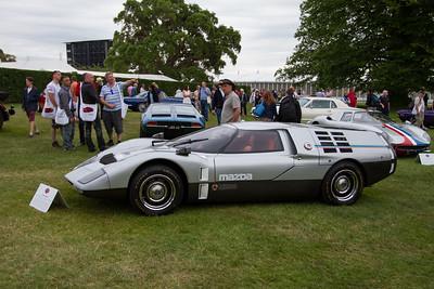 1971 - Mazda RX500