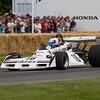 1976 Surtees-Cosworth TS19