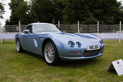 2004 - Bristol Fighter