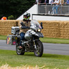 2014 - BMW GS1150 Adventure (Charley Boorman)