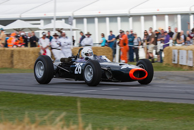 1964 - BRM P261