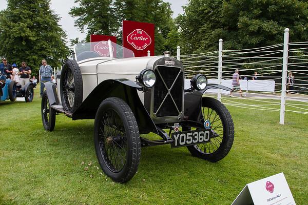 1925 - Salmson VAL3