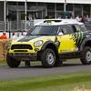2013 Mini Cooper Countryman All 4 Racing