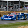 1988 - Nissan GTP ZX-Turbo `Elvis'