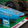 1996 Benetton-Ford B193