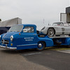 1954 Mercedes-Benz Renntransporter