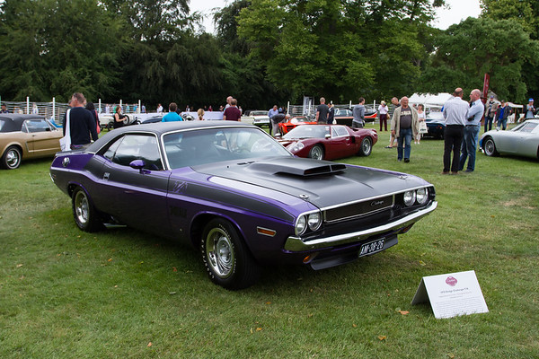 1970 - Dodge Challenger T/A