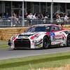 2013 - Nissan GT-R NISMO GT3