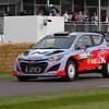 "2014 Hyundai i20 WRC ""Dani Sordo"""