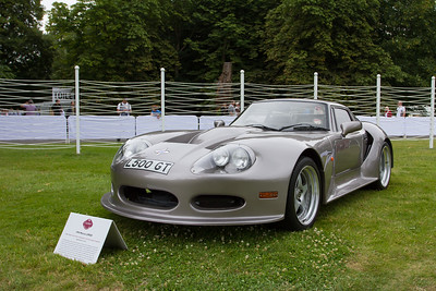 1994 Marcos LM500