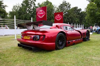 1997 - TVR Cerbera Speed 12