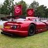 1997 TVR Cerbera Speed 12