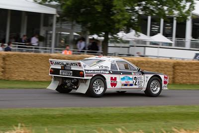 1983 - Lancia 037