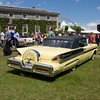 1958 - Mercury Park Lane Convertible