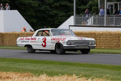 1963 - Chevrolet Impala