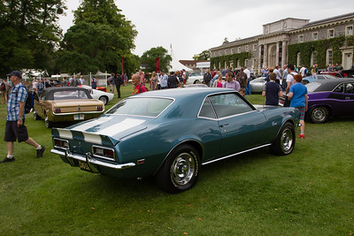 1968 - Chevrolet Camaro Z28